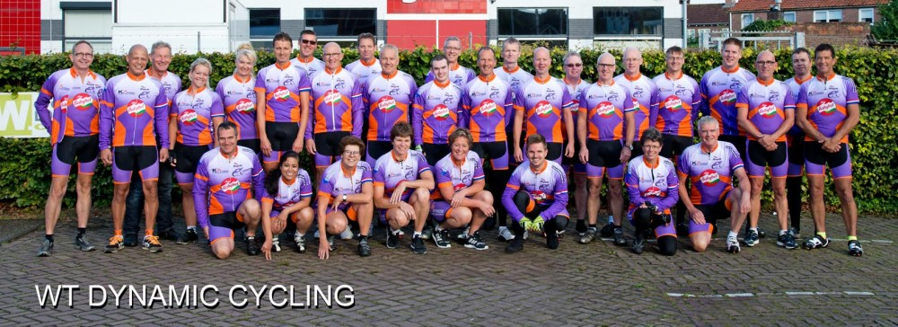 WielerTeam Dynamic Cycling